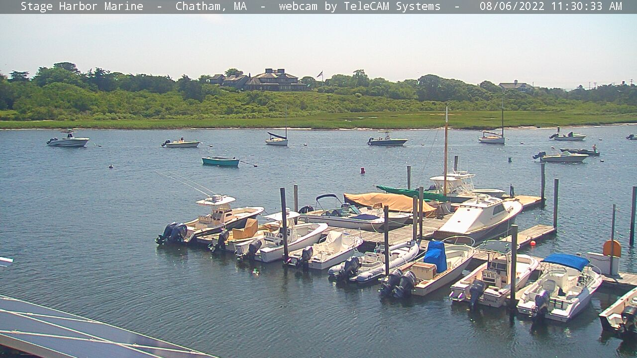 Chatham Webcam