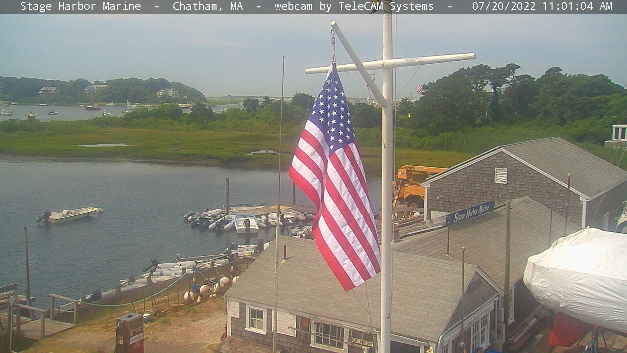 Cape Cod Webcam